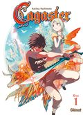 Cagaster 1 cover